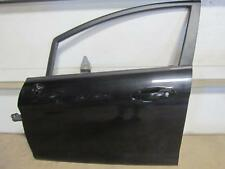 11-16 FORD FIESTA LF Left Front Driver Side Door Electric Windows Black UH