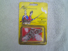 Stone Mountain Miniatures 6mm Prussian 7 Years war Musketeers