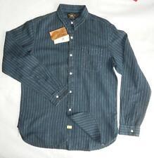 Ralph Lauren Men's Regular Striped Casual Shirts & Tops