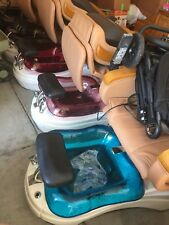 Spa massage chairs for sale!