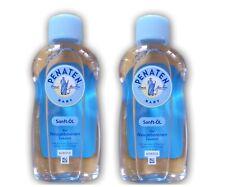"""Penaten/Baby Sanft Öl """"bei Neugeborenen bewährt"""" 2x200ml/Hautpflege"""
