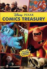 Comics Treasury Vol. 1 by Disney Storybook Artists (2015, Paperback)