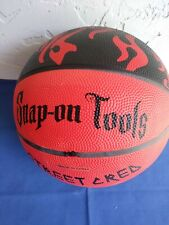 Snap On Tools, Basketball, New, Ready for Play, or to Collect! Ships Usa