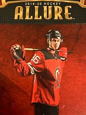 2019-20 Upper Deck ALLURE - You PICK 1 to 100! Finish your Set!