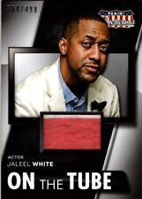 AMERICANA 2015 MATERIALS CARD JALEEL WHITE 364/499