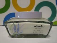 CRABTREE & EVELYN ~ LAVENDER BODY CREAM ~ 7.0 OZ UNBOXED