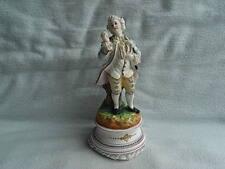 Antique Continental Bisque Porcelain Figure  #2