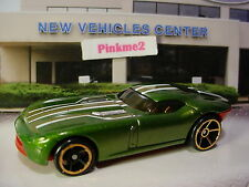 2017 Hot Wheels FAST FeLION >^..^< Green;red; oh5∞Multi Pack Exclusive?∞LOOSE
