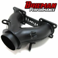BMP Y PIPE MANIFOLD - Ski-Doo Rev/Summit XP 800R 2010-2011 - Black (03-209)