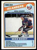 1984-85 O-Pee-Chee Mike Bossy #362