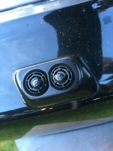 OEM BMW Z3 HEADLIGHT WASHER NOZZLE KIT GENUINE