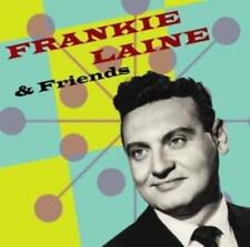 """Frankie Laine """"And Friends"""" NEW & SEALED CD 20 Tracks 1st Class Post From The UK"""