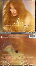 JENNIFER LOPEZ - DANCE AGAIN - THE HITS (NEU + OVP)