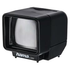 HAMA 1655 LED ILLUMINATED 35MM MOUNTED SLIDE VIEWER