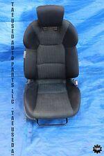 2010 HYUNDAI GENESIS COUPE AUTOMATIC 2.0T OEM BLACK RH FRONT SEAT ASSY #5010