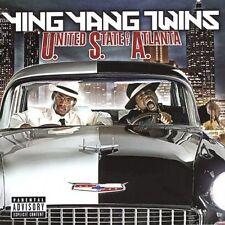 USA (United State of Atlanta) [PA] Ying Yang Twins (CD, Jun-2005)
