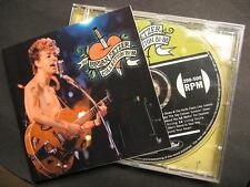 "BRIAN SETZER ""THE BRIAN SETZER COLLECTION 81 - 88"" - CD"