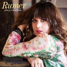 Love Is The Answer EP Rumer 5052442008118