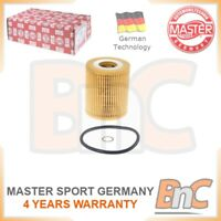 # GENUINE MASTER-SPORT HD OIL FILTER FOR VAUXHALL BMW ALPINA LAND ROVER OPEL