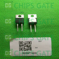 15PCS U1560 Encapsulation:TO-220,