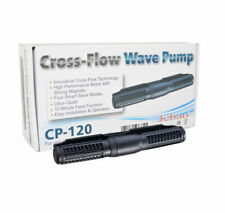 New 2019 Jebao CP120 Cross Flow Pump Wave Maker with Controller