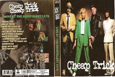 cheap trick live at the rockpalast dvd 1979 ozzy led zeppelin van halen