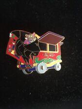 Walt Disney World Mickeys Trade Parade Event 6 Ratigan Great Mouse Detective Pin