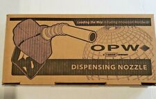 OPW 7HB-0009NC-XC New Extreme Cold Weather Dispensing Diesel Nozzle