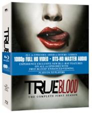 Alexander Skarsg�rd, Willia...-True Blood: Season 1  Blu-ray NEW