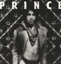 "PRINCE ""DIRTY MIND"" LP VINYL NEW+"