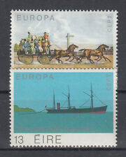 Europa CEPT neuf ** EU IRL 1979 Y&T Irlande 415 à 416