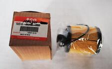 Original Suzuki Ignis II Wagon R+ Swift 1.3 Ddi Filtro de Aceite 16510m86j20000