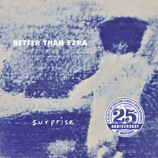 Better Than Ezra - Surprise [New CD] Anniversary Edition