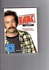 My Name Is Earl - Season 1 / DVD #12008