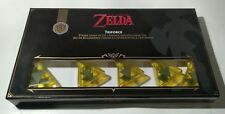 The Legend of Zelda Triforce String Light of 10 NEW Authentic Nintendo Ornament