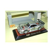MERCEDES CLK-GTR N°10 FIA GT 1997 MAISTO 1:43