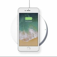 Belkin Boost Up 7.5W Qi Fast Wireless Charging Pad Mat Apple iPhone 8, 8 Plus, X