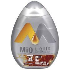 MiO Liquid Water Enhancer, Sweet Tea (Pack of 3)