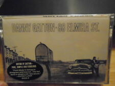SEALED RARE OOP Danny Gatton CASSETTE TAPE 88 Elmira St. SIMPSONS tv Beach Boys