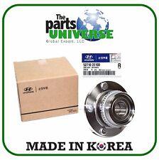 Hyundai OE 52710-2E100 Axle Bearing and Hub Assembly