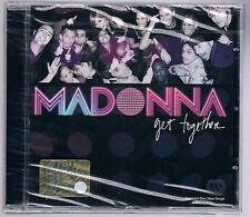 MADONNA GET TOGETHER CD MAX SINGLE SIGILLATO!!!