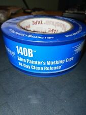 New listing Nashua Painter's Blue Masking Tape 1.89 in. x 60.yds. 140B 14-Day Clean Release