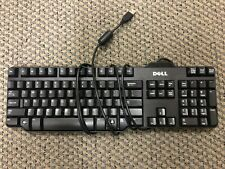 Dell 468-7408 Wired Keyboard