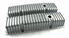 Finned Valve Covers Small Block Chevy SBC
