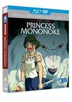Principessa Mononoke Blu-Ray + DVD Nuovo (OPTBD0302)