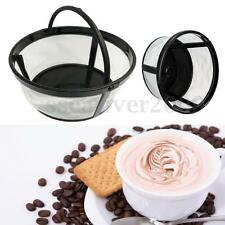 4 Cup Basket Style Permanent Coffee Filter For Mr. Coffee 4 Cup Coffeemakers New