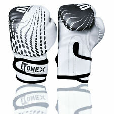 Sparring Boxing Gloves Kids Junior Youth Training Kick Boxing Muay Thai MMA ONEX