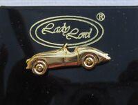 Auto Car Oldtimer Cabrio Pin NEU (A9.2)