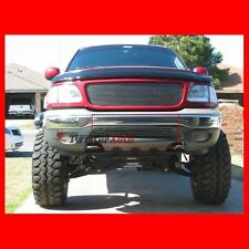 Billet Grille Insert 1999 Ford F-150 Front Grill Bumper Aluminum Replacement 1p