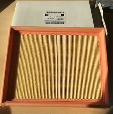 Genuine BNIB Vauxhall Air Filter Element Corsa B, Tigra A  93183041